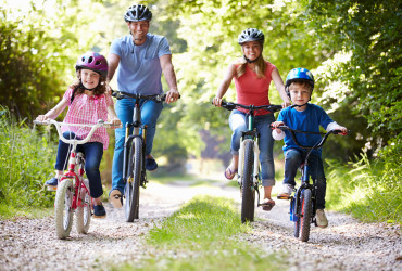 Getting your Family Active